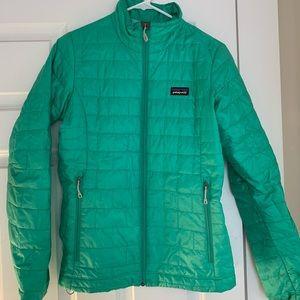 Women's Patagonia Nano Puff  Down Jacket
